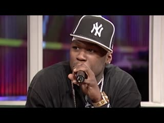 """G-unit on """"beg for mercy"""" album & why 50 cent & ja rule will never be friends 