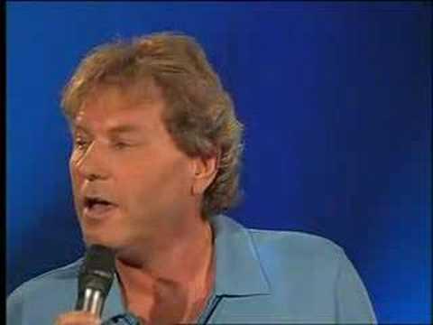 Bernhard Brink Die Zeit heilt keine Wunden 2008