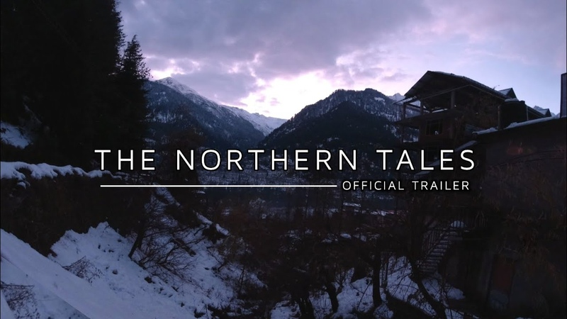 The Northern Tales Official Cinematic Trailer Travel With Rohan DJI Osmo Action