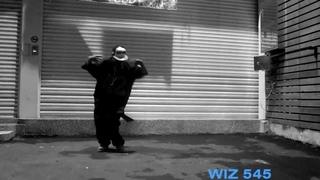 【The C】Crip homies G-Style (cwalk 4way)