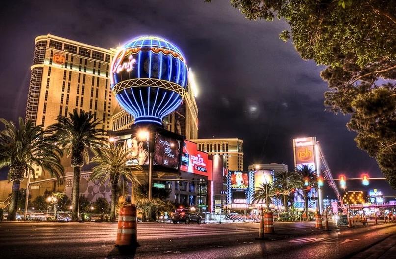 Обзор курорта Лас-Вегас (США), изображение №3