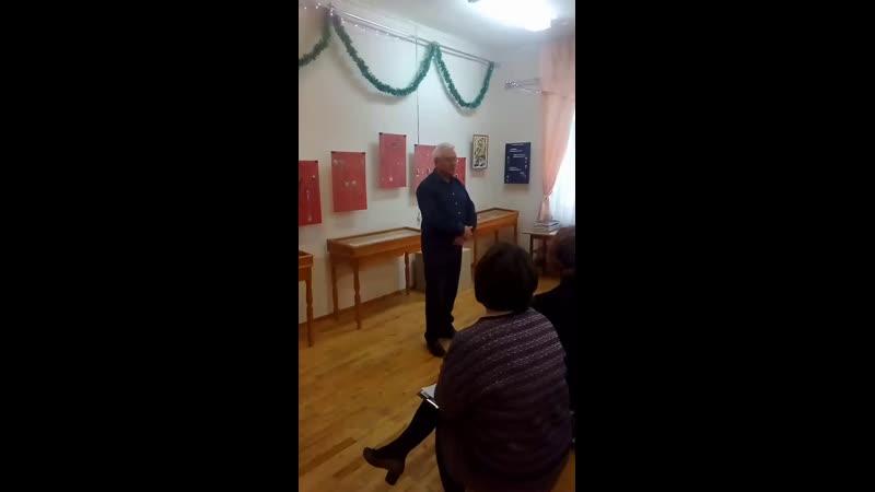 Live Музей истории и культуры Сысольского района