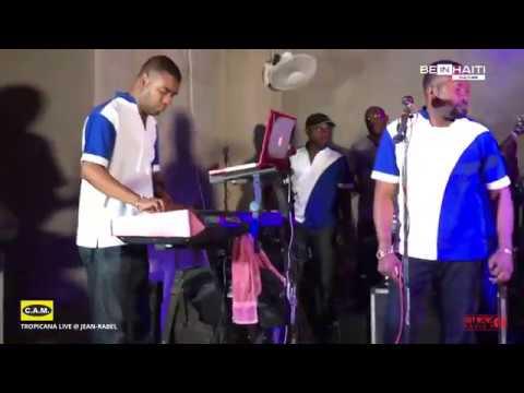 SA BÈL - TROPICANA D'HAITI - LIVE @ JEAN RABEL 24 JUIN 2018