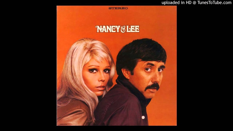Nancy Sinatra Lee Hazlewood Summer Wine 1968