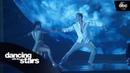 James Van Der Beek's Contemporary Dancing with the Stars