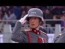 Военный парад в Чили 2013-2018 Немецкие марши - Military parade in Chile. German marches
