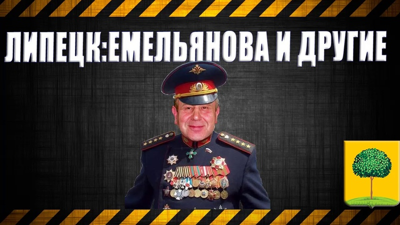 Липецк: Емельянова и другие