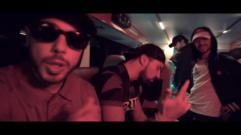 S-crew - Clan (Clip Officiel)