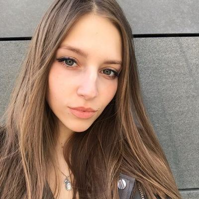 Варвара Ерещенко