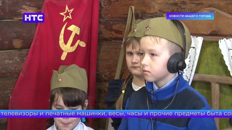 Коллекционер Михаил Смердов организовал выставку посвященную Великой Отечественной войне