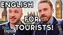 Tourist Vocabulary for London With Tom from Eat Sleep Dream English