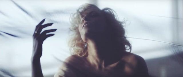 RIX production - POP LADIES Tik naktis music video