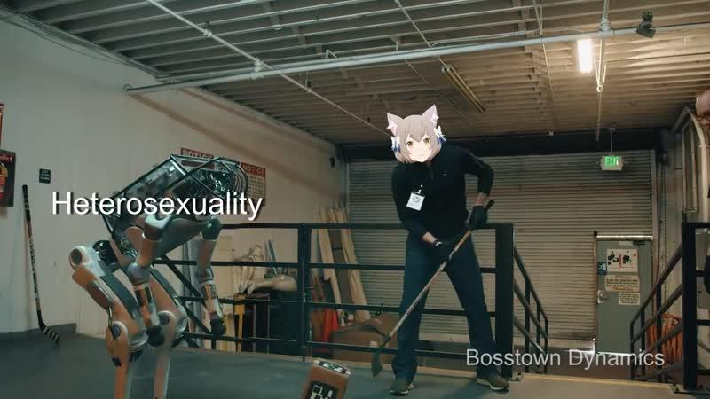 Traps VS My Fragile Heterosexuality