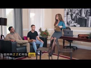 Brazzers ivy secret porn full hd sex бразерс порно секс милфа мамки milf hardcore