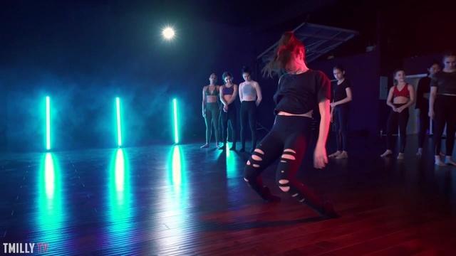 Zutzut PLEXO Choreography by Zoi Tatopoulos ft Kaycee Rice Sean Lew Charlize Glass