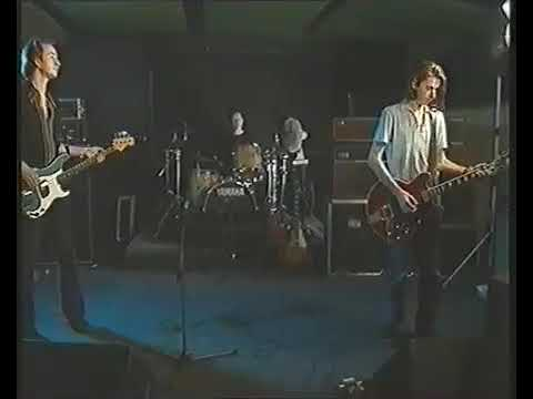Suede Stay Together 1993 Rehersal
