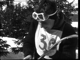 Skiing (1946)