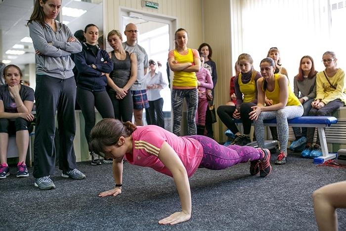 Противоугонная система в фитнес-клубе: 23 способа завоевать сердце клиента, ч. 3, изображение №2