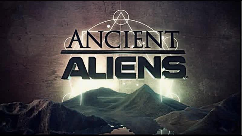 Древние пришельцы 14 сезон 1 серия Звездные боги Сириуса