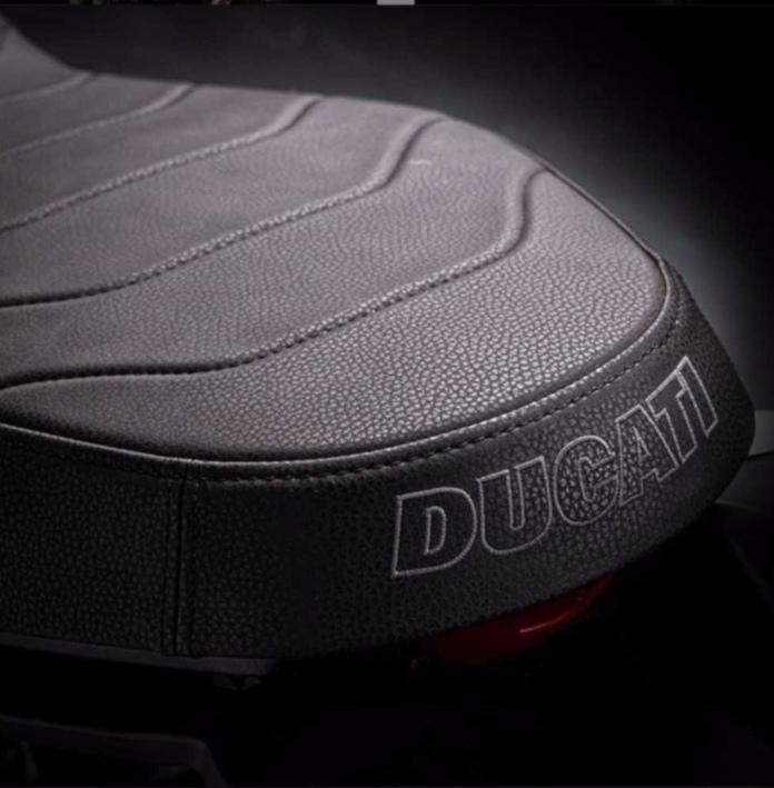 Тизер Ducati Scrambler 1100 Pro / Sport Pro в преддверии презентации