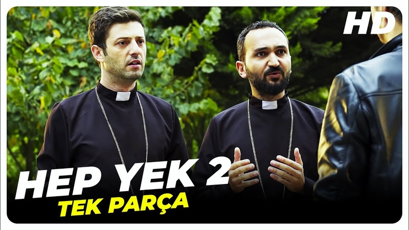 Hep Yek 2 - Türk Filmi Tek Parça (HD)
