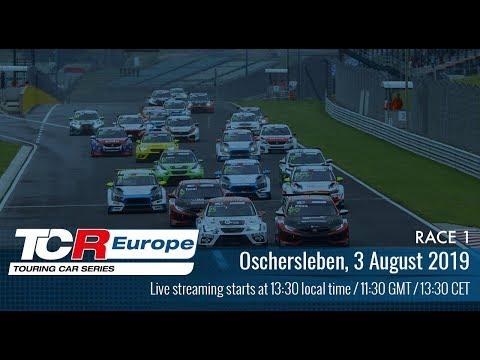 2019 Oschersleben TCR Europe Round 9 in full