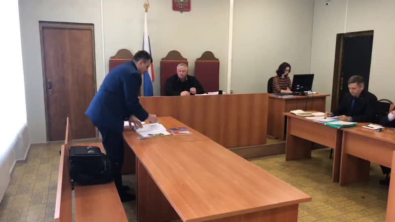 Суд по делу Александра Мурнина