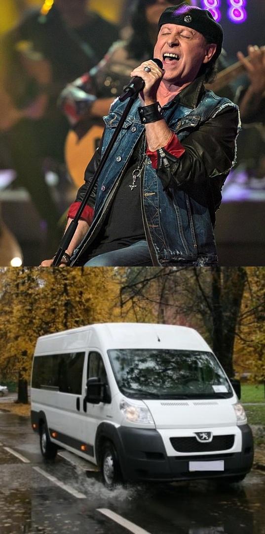Афиша Челябинск Scorpions,31 октября 2019,Челябинск-Екатеринбург