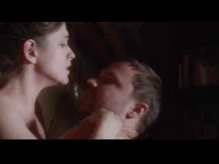 Анна Чиповская - О любви (2017)(эротическая постельная сцена из фильма знаменитость трахается,инцест,сиськи,аниме,хентай)