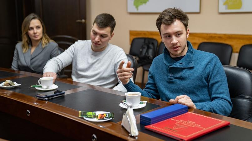 Дмитрий Алиев: «Я очень скучал по своей семье», изображение №7