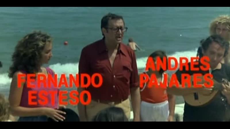 Los liantes 1981 Dvdrip spanish Esteso Pajares y Ozores