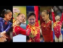 The Chinese Dream Team - WAG - Team A - CHN - 2008 to 2016