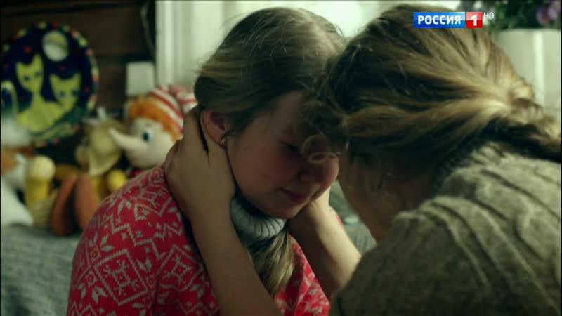3-4 серия — Алёнка из Почитанки — 2014