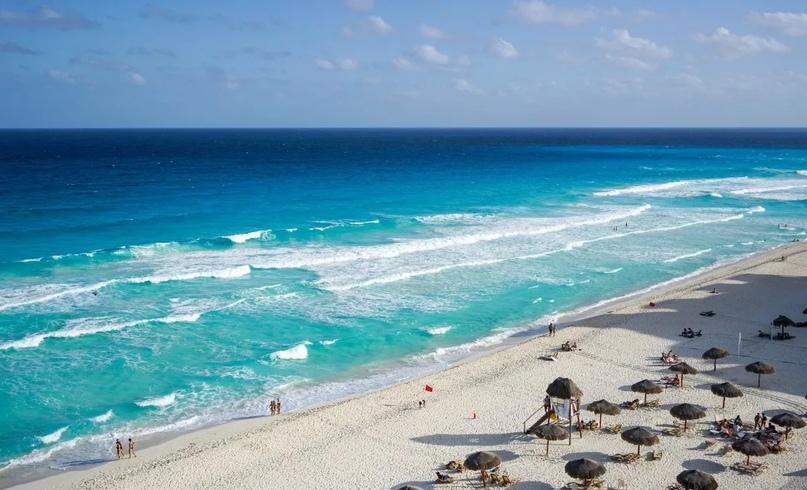 Пляжи Мексики, изображение №7