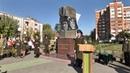 «Пограничникам всех поколений»: новый памятник появился в Пинске