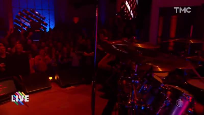 Depeche Mode – «Full Set» - (Live on TMC TV, Paris 21.03.2017)