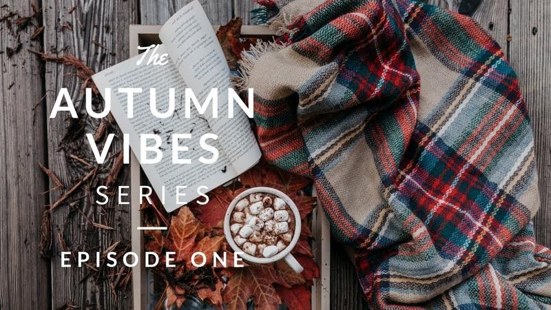 Autumn Vibes - Forest Music [Chill lofi / Jazz Hop mix]🍂