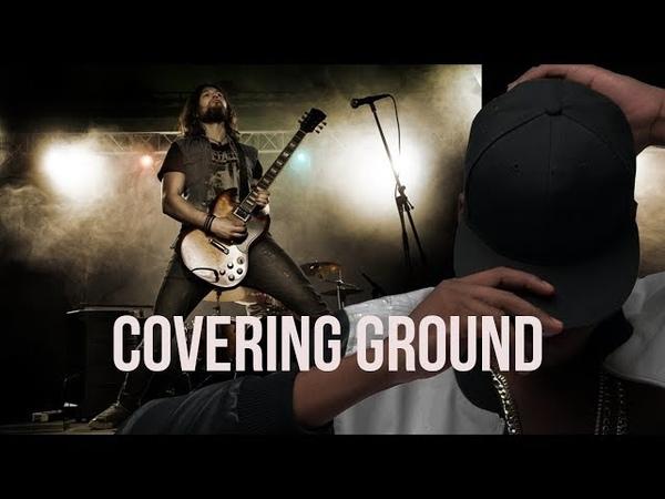 Raphael Lake Dumi Maraire J Fitz Covering Ground Urban Blues
