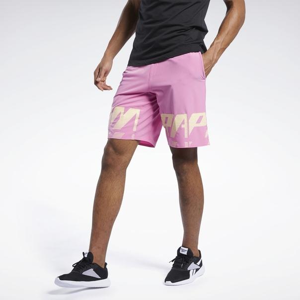 Спортивные шорты Reebok CrossFit® Epic Base