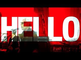 Gorky Park - Hello My Friend | Премьера клипа, 2020