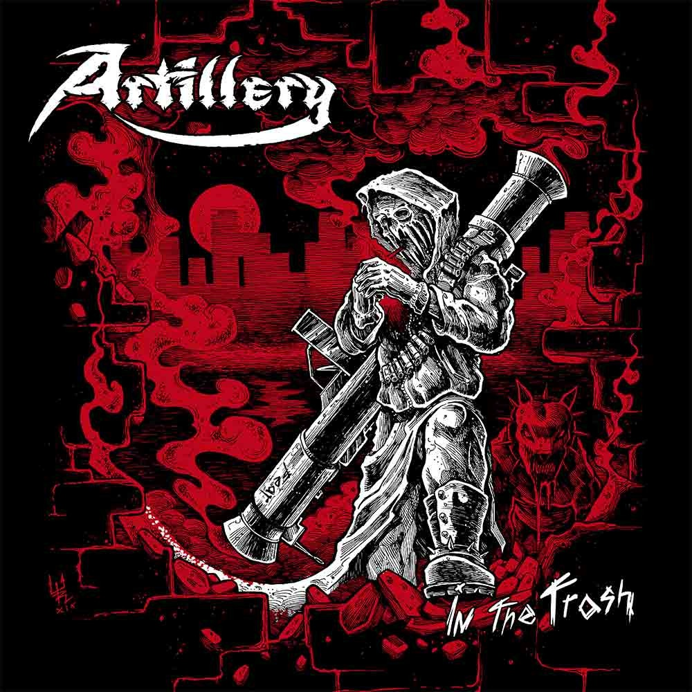 Artillery - In the Trash [Compilation]
