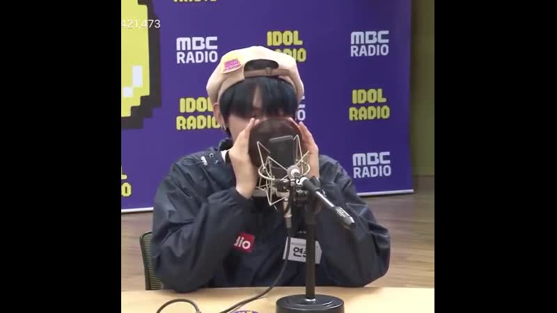 Yeonjun did the bird sounds again