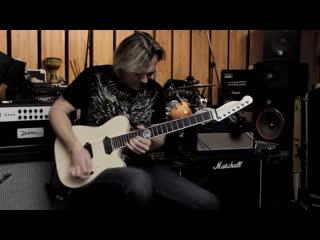 Sd guitars teleseven-1