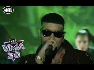Snik - Cubanο | Mad Video Music Awards 2020