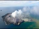 Новая Зеландия 9 12 извержение вулкана Frame of the Day Катаклизмы cataclysm