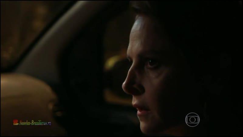 Тайные истины Бразильский сериал 10 серия
