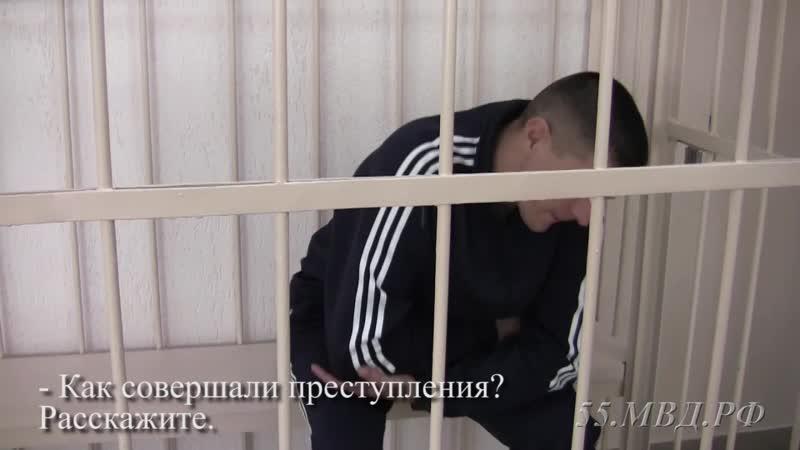 Заключен под стражу обвиняемый в серии разбоев