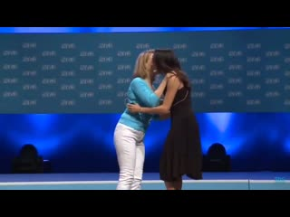 5 years later, Meghan Markle comes back as Her Royal Highness, the duchess of Sussex - - @OneYoungWorld OYW2019