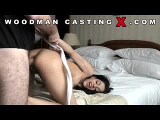 Woodman Casting X Sandra Soul - Casting X 206 Updated 3  r(порно, кастинг, анал, жестко, секс, порно)