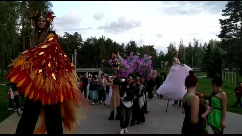 Vilnius Visaginas Mozaika Festival 12 17 09 2019